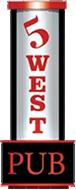 5 West Pub - North Cape May Restaurant